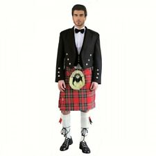 Prince Charlie Kilt Outfit by Scottish Kilt | Made To Measure