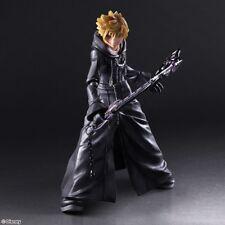 Kingdom Hearts play Arts-Kai-Roxas Organization XIII Version - new genuine