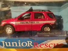 Cararama Junior Rescue - Mercedes Benz M 320 -  1:43 (092)
