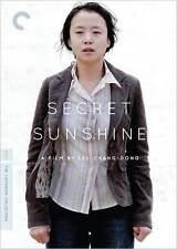 CRITERION COLLECTION: SECRET SUNSHINE - DVD - Region 1 - Sealed