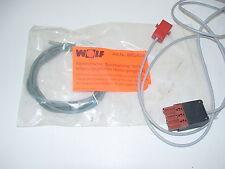 Wolf R16  > Heizungsteuerung. Fühler 8852829 für Heizung Steuerung + Kabel