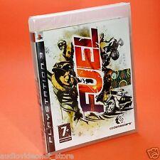FUEL PS3 tutto in italiano nuovo