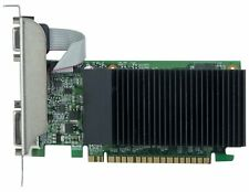 INNO3D NVIDIA GEFORCE 8400 GS 512MB DDR2 N84GS-4SDV-C2BX
