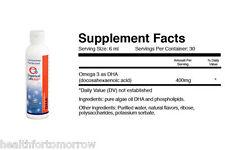 Empirical Labs Liposomal DHA 6 oz