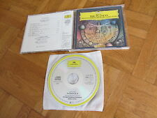 HOLST THE PLANETS JAMES LEVINE Chicago Symphony 2006 JAPAN CD album classic