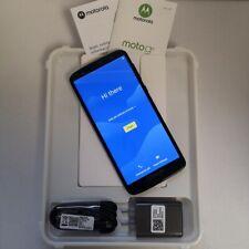 Motorola Moto G6 3GB + 32GB XT1925-6 GSM UNLOCKED Black USED A18/7 (12)