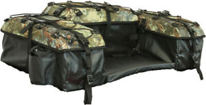ATV-Tek ATV Tek Mossy Oak Break-Up Arch Series Padded Bottom Cargo Bag - ASPBMOB