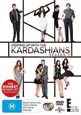 Keeping Up With The Kardashians : Season 7