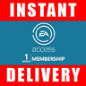 EA Access 1 Month Xbox One Subscription Key (30 Days) - Instant Dispatch 24/7