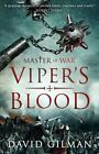 Master of War: Vipers blood by David Gilman (Paperback / softback) Great Value