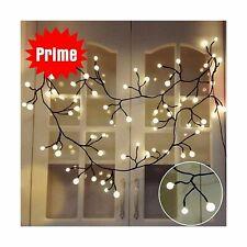 YMING Globe String Lights, 8.3Ft 8 Modes 72 Led Decorative Starry Fairy Light