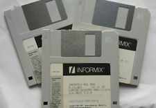 INFORMIX relational Database 4GL RDS Ver 4.10.UC4 for Compaq 386 SCO Unix