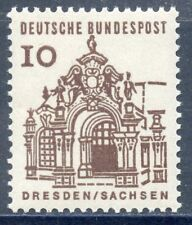 STAMP / TIMBRE ALLEMAGNE GERMANY N° 322 ** CHATEAU DE DRESDE