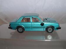 CORGI TOYS TRIUMPH ACCLAIM HLS IN USED VINTAGE SCROLL DOWN FOR THE PHOTOS