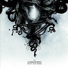Blut Aus Nord - 777-Cosmosophy CD 2012 digi black metal France