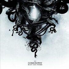 Blut Aus Nord - 777-Cosmosophy CD 2012 digi black metal France