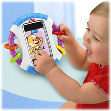 FISHER PRICE APPTIVITY CASE IPHONE OR IPOD TOUCH *NEW*