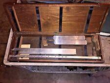 Dietert Gauge Block Holder Amp Test Equipment