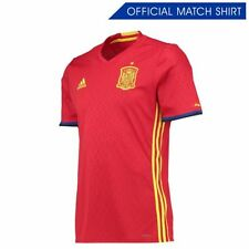 Maillots de football des sélections nationales rouge adidas