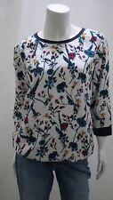 Cecil Damen Flower-Print Bluse Henrieke Artikel-Nr. B340797 Bluse Blumen Neu