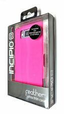 Incipio Feather Ultra Thin Snap on Case for Motorola Droid Razr Maxx HD Pink