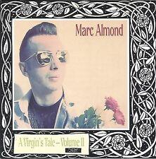 MARC ALMOND / A VIRGIN'S TALE - VOLUME II * NEW CD * NEU *