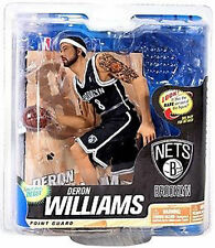 Deron Williams Chase - NBA - Brooklyn Nets - Basketball Figure