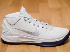 c222b5a527a1 Nike Kobe AD Men s Shoes Size 10 Pure Platinum White NIB 922482 004 🔥🔥🔥