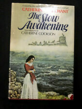 The Slow Awakening by Catherine Marchant (1977, Hardcover)