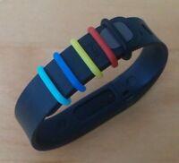 (2) Fitbit Flex / Flex 2 Clasp Fix Bands - Don't Lose your Fitbit Flex Again!