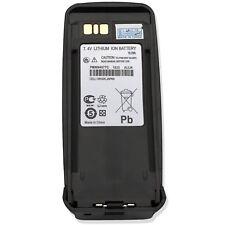 7.4V Battery For Motorola DGP4150 DGP6150 DGP4150+ DGP6150+ Portable PMNN4077C