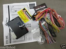 Axxess Evo-One Alarm Remote Start + Bypass For 2016 Mitsubishi RVR / Outlander
