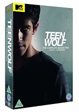 TEEN WOLF SEASON 5 DVD