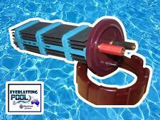 AquaChlor C330 SC Salt Water Pool Chlorinator Replacement Cell AQUACHLOR C330