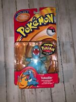 2000 Pokemon Series 1 Totodile Hasbro Toy