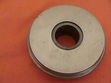 "AMERICAN CAN SEAMER ROLL DIE 3 1/2"" OUTSIDE DIAMETER TD 0186"