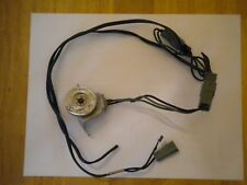 1967-68 new yorker, imperial,newport,300 radio front/rear switch+harness!!