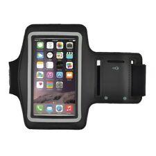 """SXP Sport Neopren Armband für Smartphones bis zu 6"""" Zoll - Schwarz"""