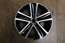 ORIGINALI VW POLO 6r CERCHIONE 7,5 x 17 pollici et38 5x100 bicolori 6r0601025am VOLKSWAGEN