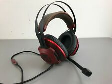 The HyperX™ Cloudx Revolver Gears of War gaming headset