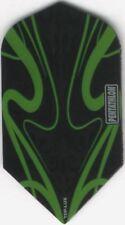 Slim Green TDP-LUX PENTATHLON Dart Flights: 3 per set