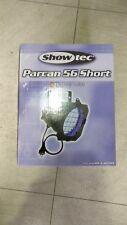 Showtec LED Par 56 Short RGB Stage / Disco Light - 42421