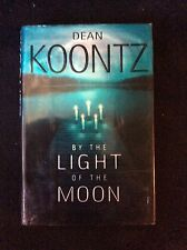 By the Light of the Moon by Dean Koontz (2002, Hardcover)