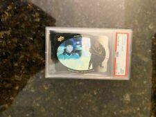 1996 Upper Deck SPX #38 JAROMIR JAGR.............PSA 9 MINT!