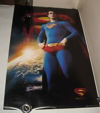 New ListingRolled Trends Posters #8677 Dc Comics Superman Pose Brandon Routh Poster 22 x 34