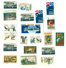 USA STAMPS SET -1970´S