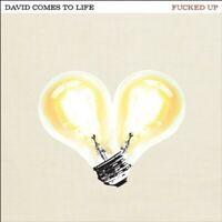 FUCKED UP - DAVID COMES TO LIFE  VINYL LP NEU