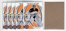 1X TUUKKA RASK 2013 14 O Pee Chee Retro BOX BOTTOM MINT Lots Available OPC