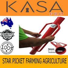 Submit Motive Force Farm Fence Rammer Superstar Wooden Farming Agriculture 800