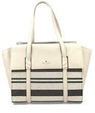Kate Spade Daniels Drive Fabric Abigail Handbag PXRU7742 $398